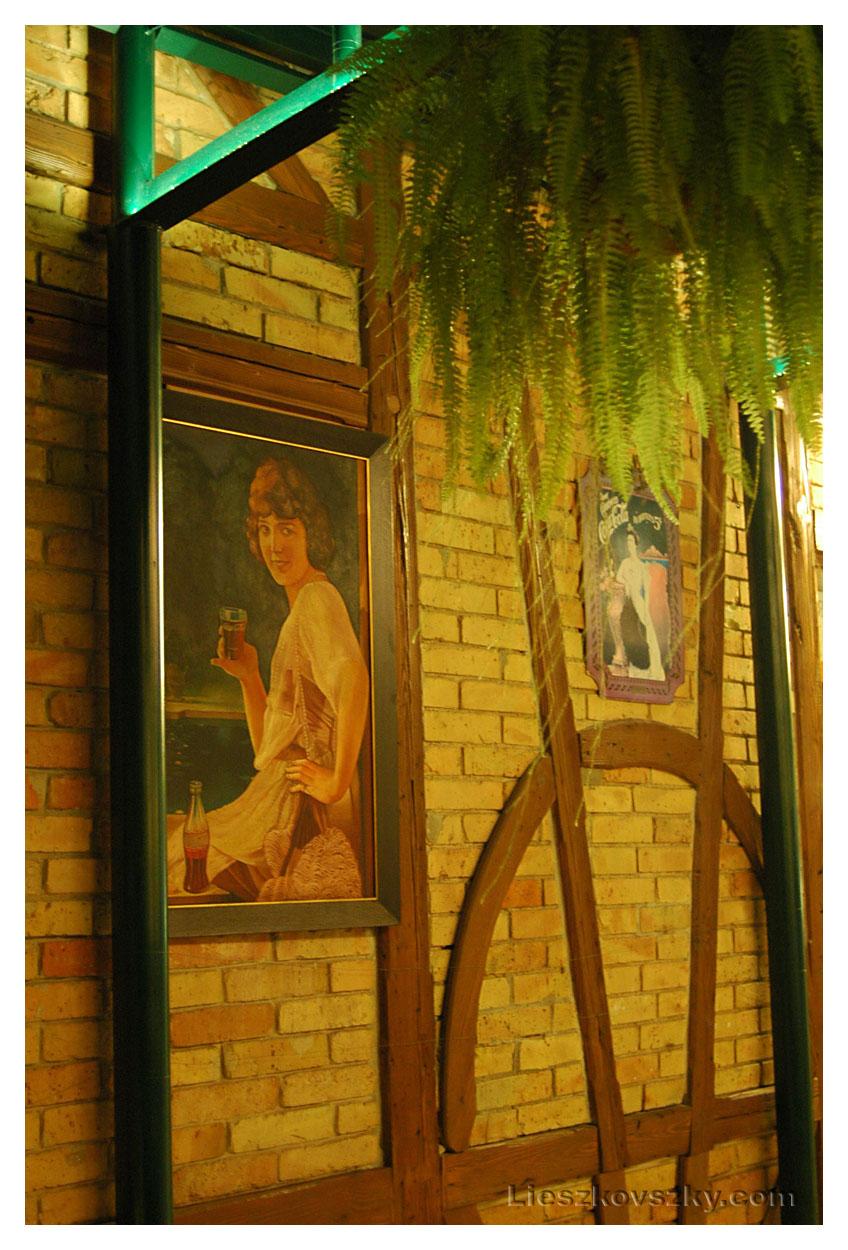 Zila kávéház, Üllői út