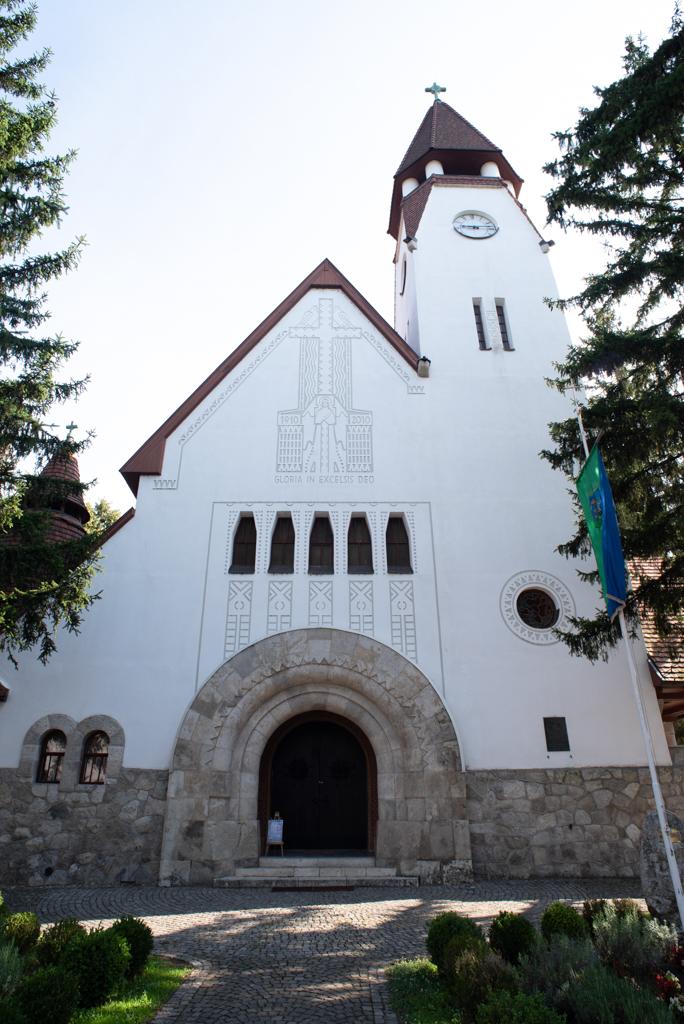 Zebegényi Havas Boldogasszony-templom